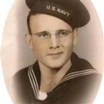 Joel F. Maggart, Sr.