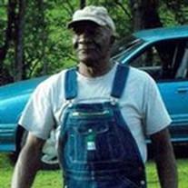 Harold Thomas Manning, Sr.