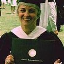 Louise Massey Sharenberger
