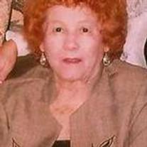 Marie Maynard