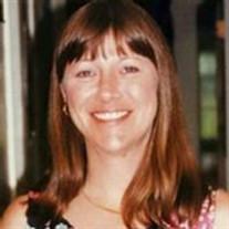 Martha Susan Mitchell