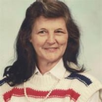 Darlene Wilson Murphy