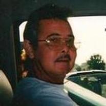 Ralph Overstreet