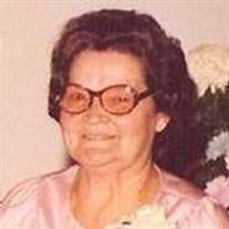 Winnie Overstreet
