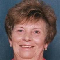 Virginia D. Petty