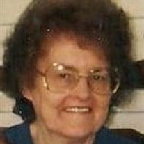 Betty Preston
