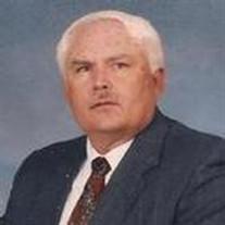 Larry Preston
