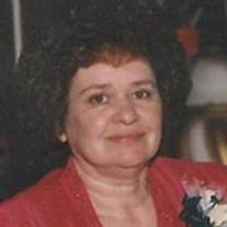 Mary Ruth Kelley Preston