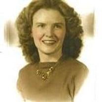 Roberta Tomlinson Pritchett