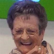 """Sue Bennett """"Ma"""" Pritchett"""