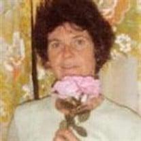 Mary Joyce Randolph