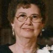 Cornelia Reed Hackett