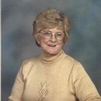 "Katherine ""Dunnie"" Rogers"