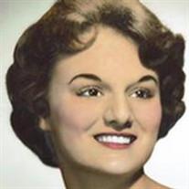 Thelma Wortham Straub