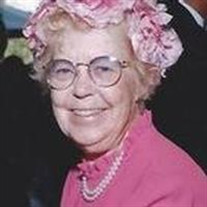 Clara Swanson