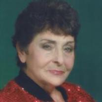 Frances Gregory Tubb