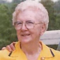 Estelle Haynes Vaden