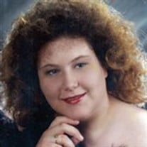 Kristy Lynn Walker