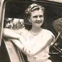 Ella B. White