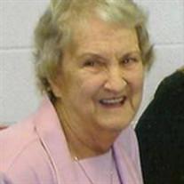 Jean Gibbs White