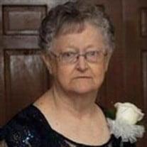 Joyce Anne Williams