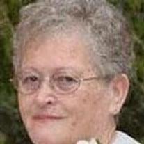 June Williams Stewart