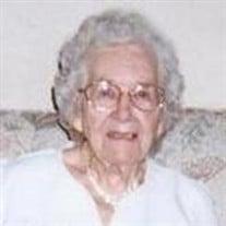 Evelyn Gertrude Winfree