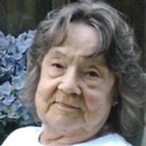 Dorothy Beck Woods