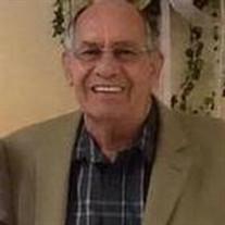 Malcolm Dennis Yarborough