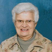 Jeanne E. Howe