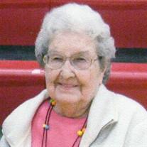 LaRita Bee Eggerson Juber