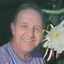 Victor Laurence Palinski