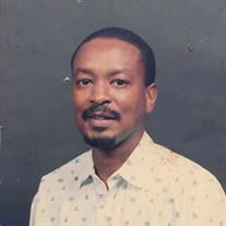 Wilbert James Winn Jr