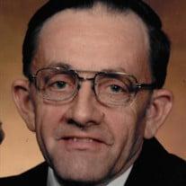 Ronald  R Spangler