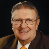 Clayton W. Gardner
