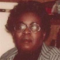 Margaret B. Stone