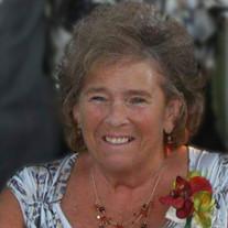Betty Jane Wilson