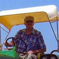 Eugene Thomas Clayton