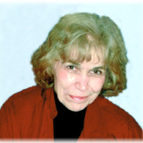 Rita Mary Mathes