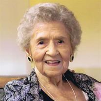 Gladys Shackelford