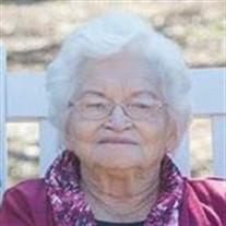 Ruby E. Long