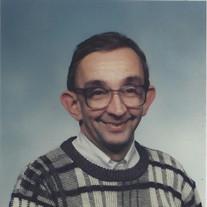 Mr. Roger Calkins