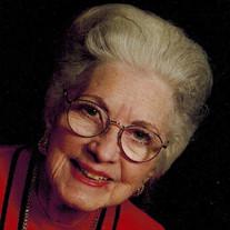 Grace Jane Weidman