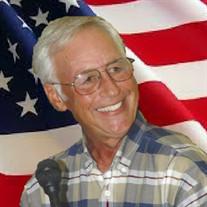 """Richard O. """"Dick"""" Cochran, MAJ US Army (Ret)"""
