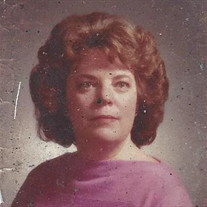 Barbara E.  Legan