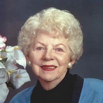 Betty J. Gossmar