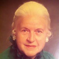 Mrs. La Verne J. Breidecker