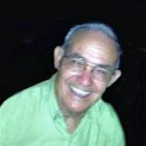 Elmer Joseph Melton  Sr.