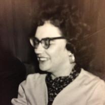 Barbara  Jean Lucas