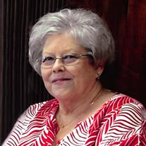 Bonnie Sue Mitchell Tate